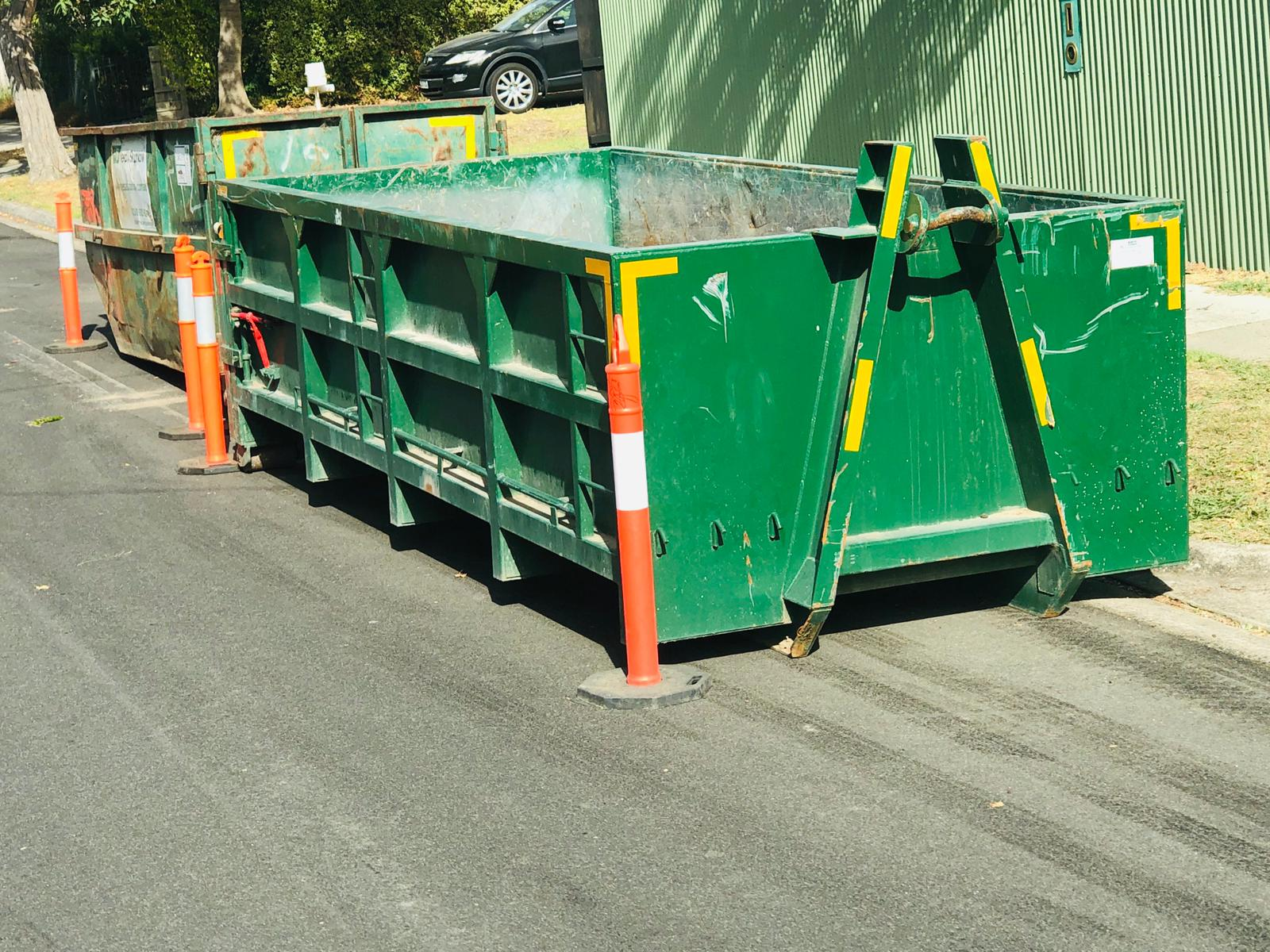 Long Bin Hire Melbourne Special