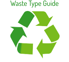 Waste Type Guide